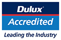 Dulux Accredited Leading the Industry Colour