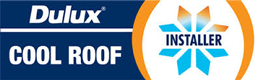 Dulux Cool Roof Installer