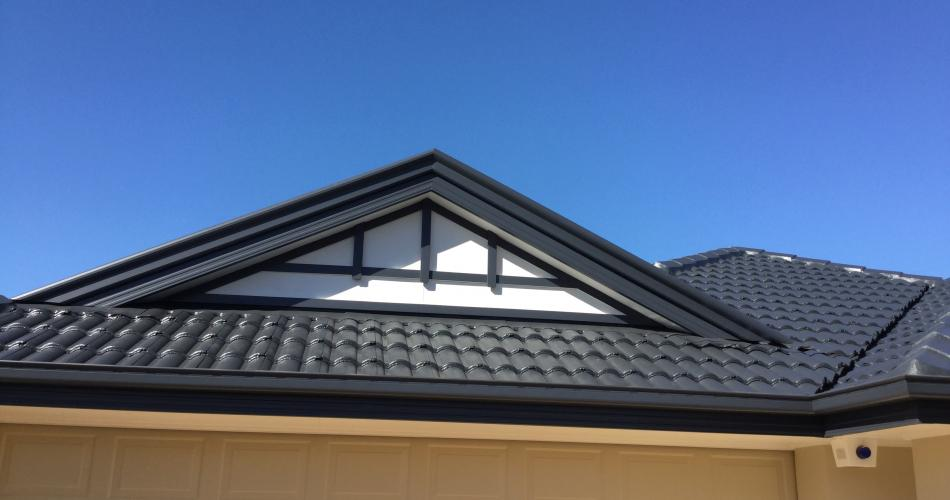 Calamvale After 4 - Render & Roof