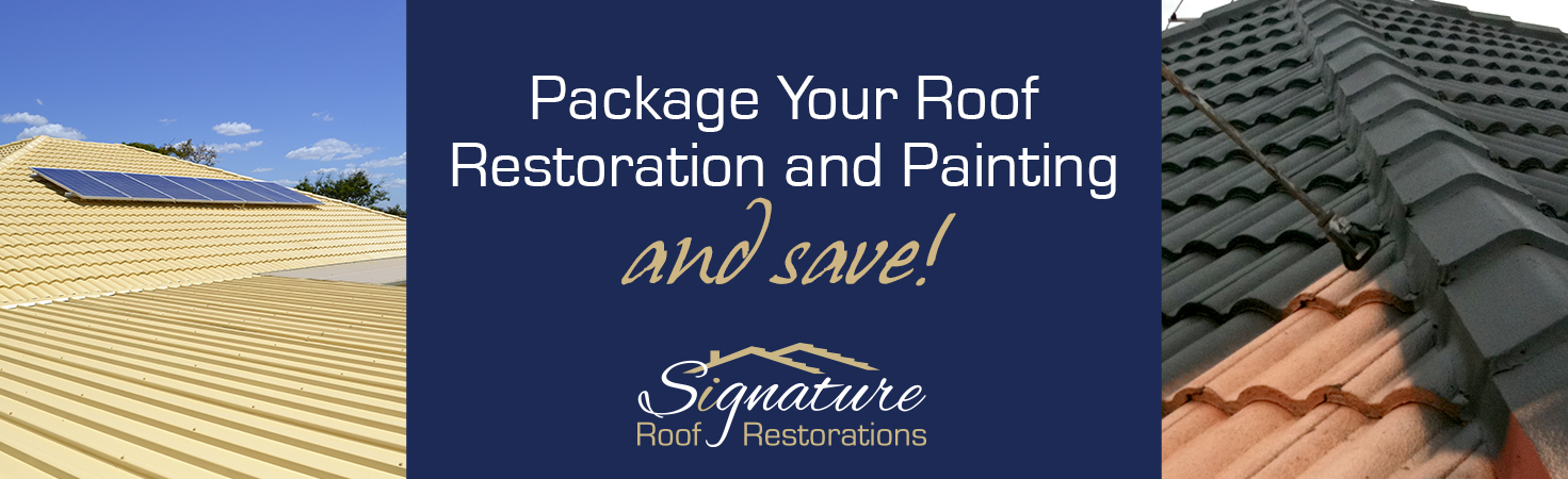 Signature Roof Restorations